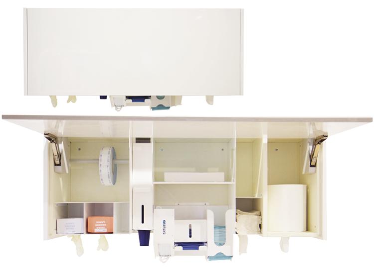 Muebles De Cocina Módulo Alto Dispensador L M Mobiliário Www Ravagnanidental Portugal Com